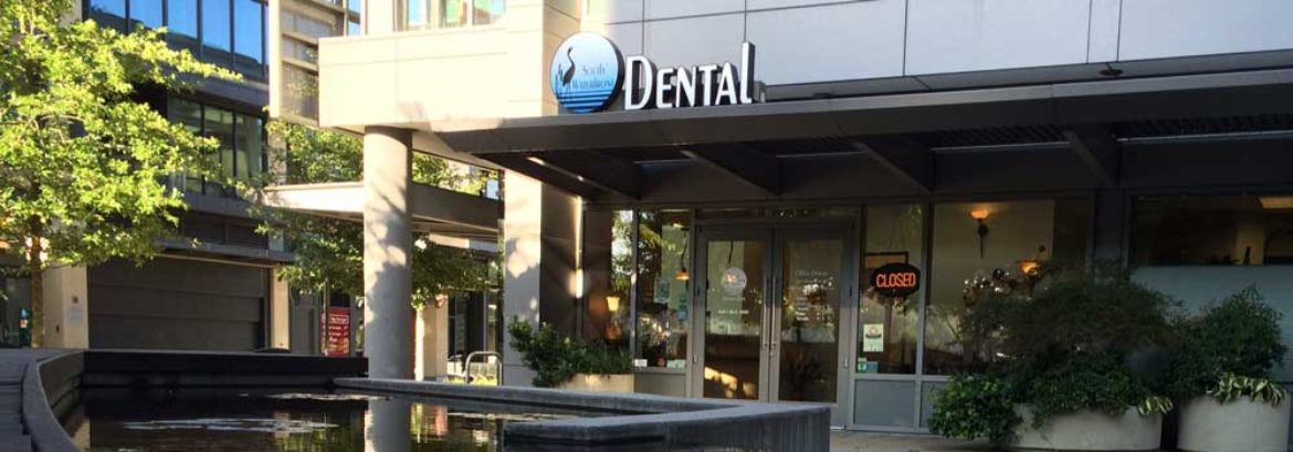 waterfront dental